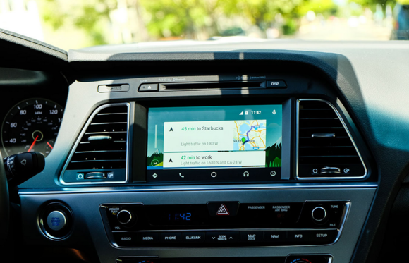 Google Prepping Car Infotainment System Separate From Android Auto