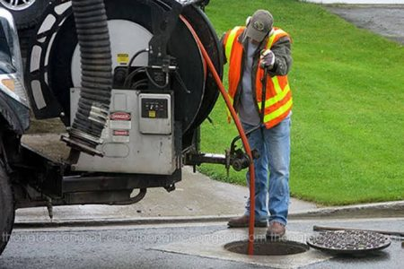 Septic Tank Services In Tacoma, WA